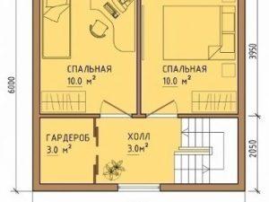 Проект КД-2