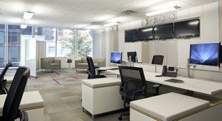 Дизайн интерьера офиса в Новосибирске