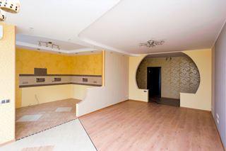Ремонт квартиры студии под ключ в Новосибирске