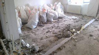 Перепланировка стен в Новосибирске